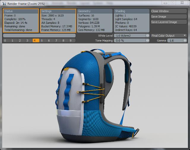 modo - Luxology modo 501 Build 46546 SP6 Win32 & 64 & Mac OSX มาแล้วจร้า Md501sp5-03