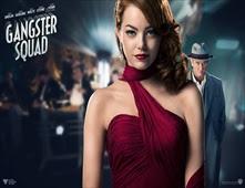 فيلم Gangster Squad بجودة HDRip