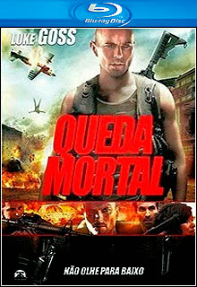 Queda Mortal BluRay 720p e 1080p Dual Áudio Capa
