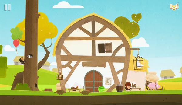 Tiny Thief: Một tựa game thú vị từ Tây Ban Nha 21