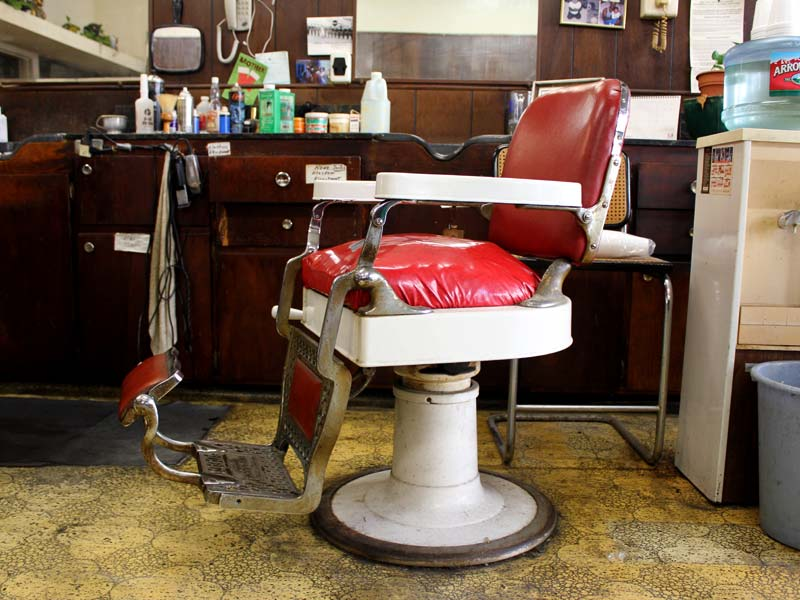 lower haight s aquarius barber shop closes hoodline