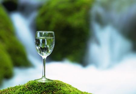 Nāc un dzer ūdeni bez maksas