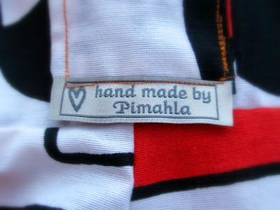 Hand made by Pimahla