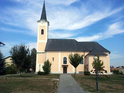 Župna crkva