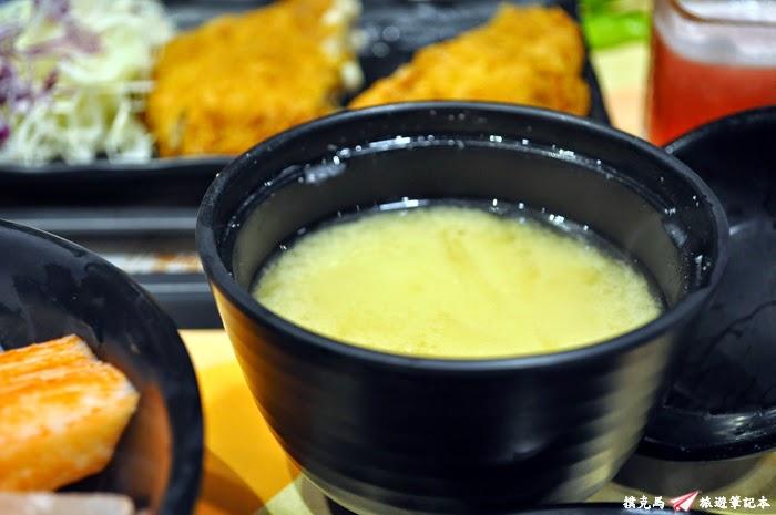 定食8 豪華海景丼定食