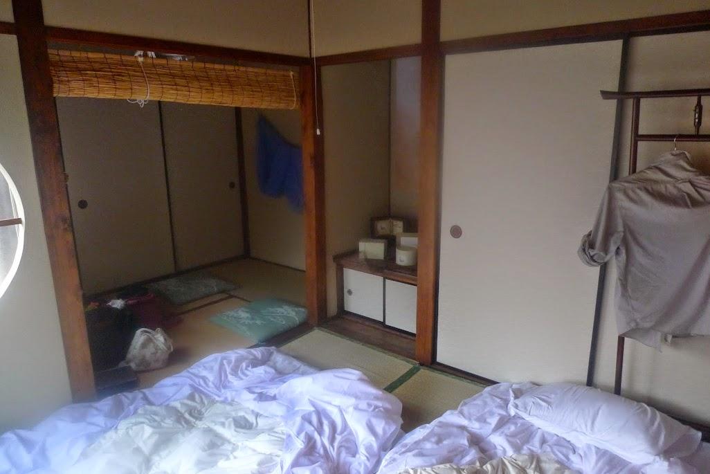 guesthouse kanazawa