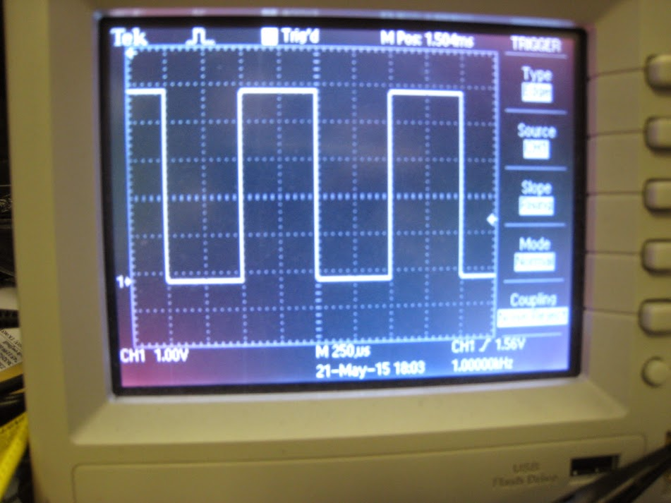 $10 O-Scope revisited - Page 5 - Arduino for STM32