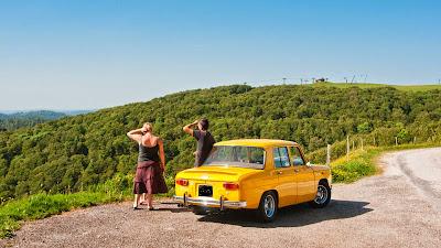 Renault 8