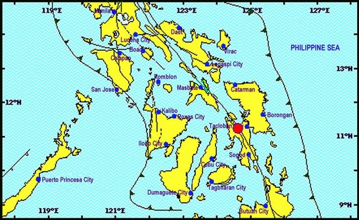 4.1-magnitude quake