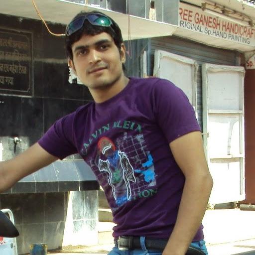 Jitendra Odwani's image