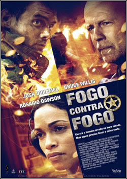 Download – Fogo Contra Fogo – BDRip AVI Dual Áudio + RMVB Dublado ( 2013 )