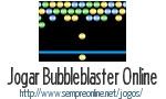 Jogo Bubbleblaster Online