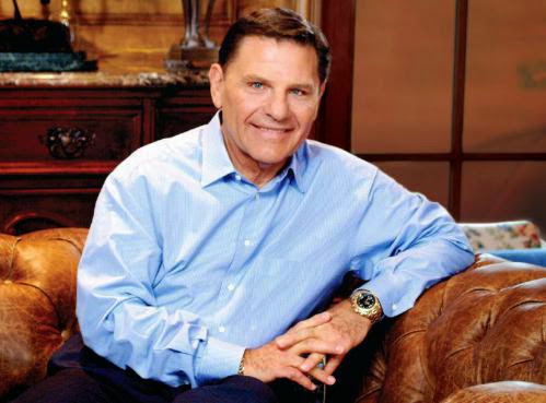 Kenneth Copeland Covenant Of Blood Part 5