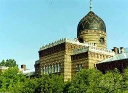 Jewish Lviv tour