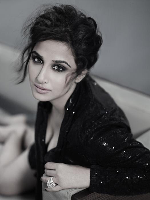 vidya balan filmfare january photo gallery