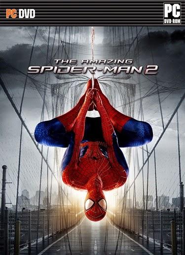 The Amazing Spider-Man 2 Full Oyun