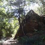 Nice boulder scenery (162988)