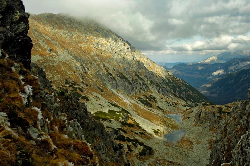 Dolina za Mnichem