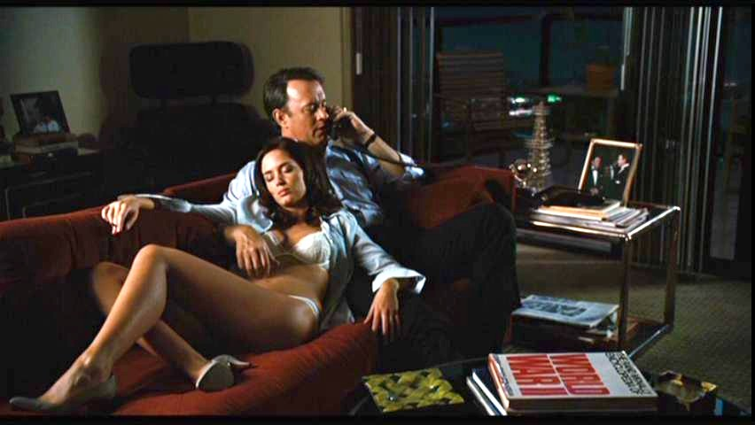 Charlie wilsons war sex scene