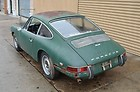 Porsche 912 - 1.6L Coupe (matching numbers) 1968 Complete car. GREAT PROJECT