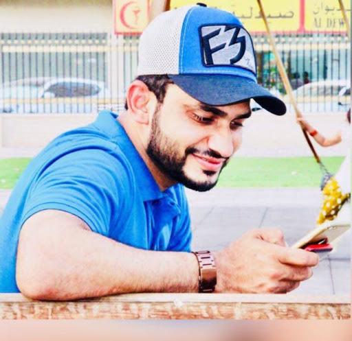 Rasheed <b>Munambam&#39;s</b> profile