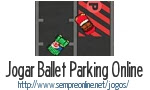 Jogo Ballet Parking Online