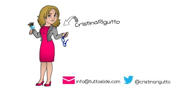 Cristina Rigutto