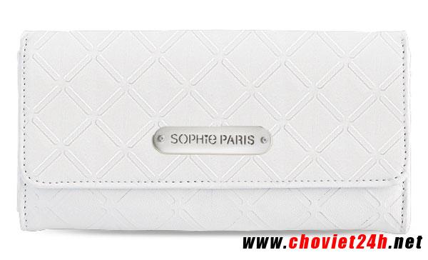Ví thời trang Sophie Coligny - DSM1428