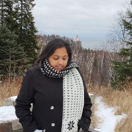 Swetha Profile Photo