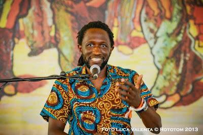 Benicassim,  24/08/2013 - Sunsplash 2013 - Foro Social / Nuestra huella en Africa - Photo by Luca Valenta © Rototom 2013