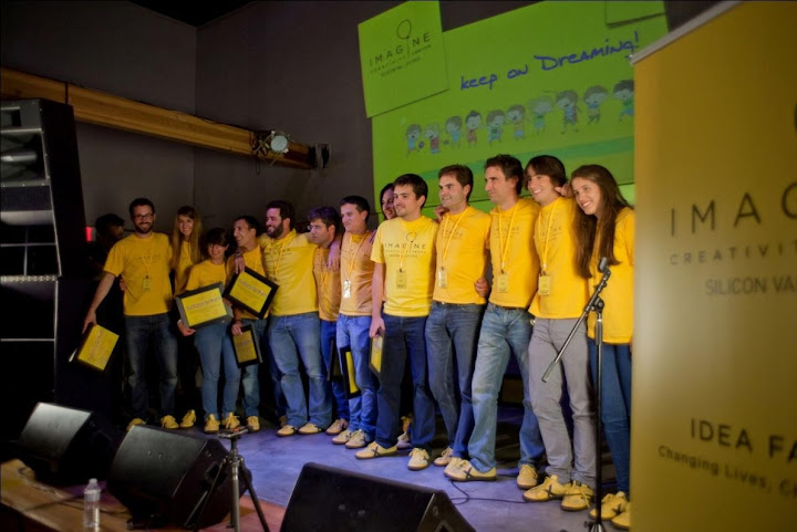 emprendedores españoles presentan en Silicon Valley