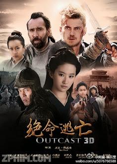 Mối Thù Hoàng Tộc - Outcast (2014) Poster