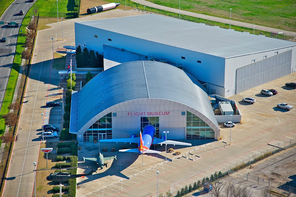 Frontiers of Flight Museum, 6911 Lemmon Avenue, Dallas, TX 75209, United States