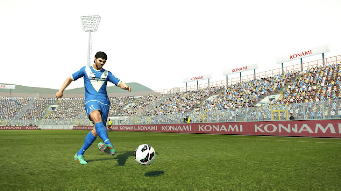 PESEdit.com 2013 Patch 2.2 - PES 2013