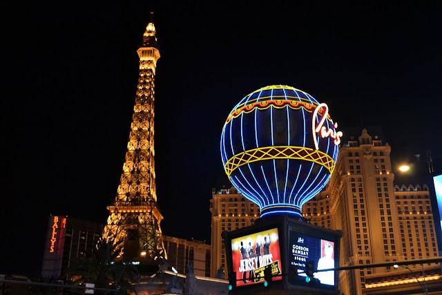 Лас Вегас, Невада (Las Vegas, NV)