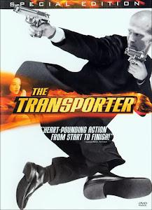Người Vận Chuyển - Transporter poster