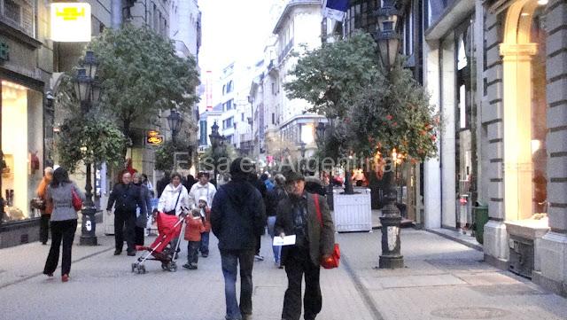 Vaci Utca, Budapest, Elisa N, Blog de Viajes, Lifestyle, Travel