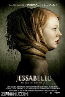 Tế Xác - Jessabelle (2014) Poster