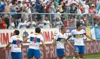 Goles U Catolica Colo Colo 16 Octubre 2011