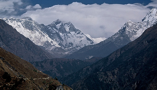 Himalayas of India