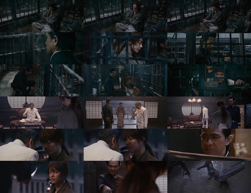 Sato Takeru, Eguchi Yosuke, Aoki Munetaka
