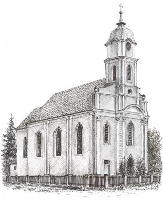 Kościół parafialny pw. Trójcy Świętej