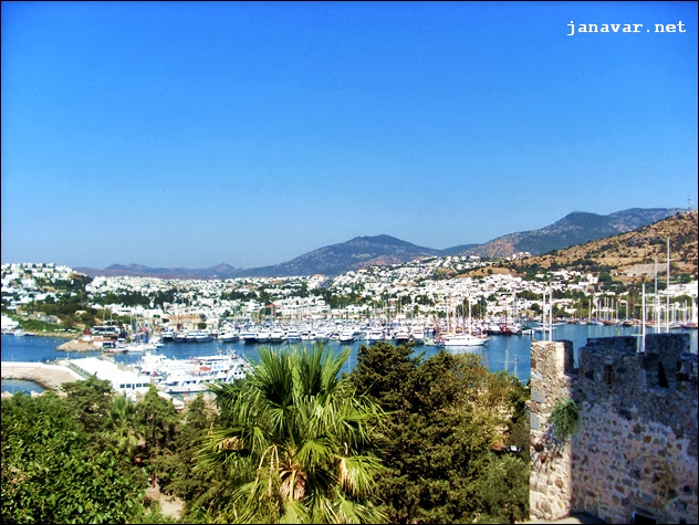 Turkey Tuesday: Impressionen von Bodrum
