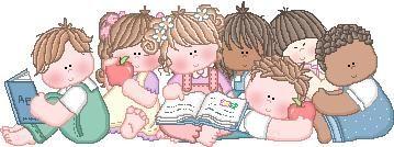 dibujo de niños leyendo para imprimir dibujo de niños con