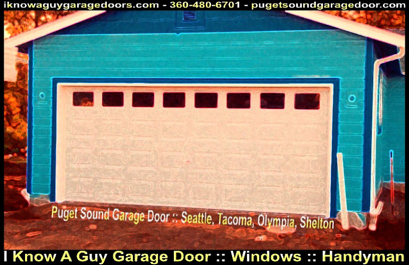 Garage door evaline wa gdor seattle tacoma olympia for Garage door repair tacoma
