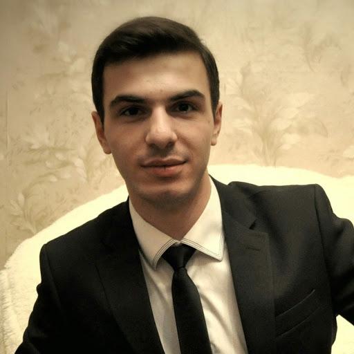Арам Арутюнян picture