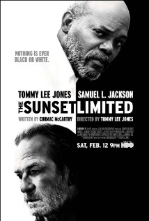 filmes Download   The Sunset Limited   BDRip RMVB   Legendado (2011)