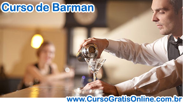 Curso de Barman