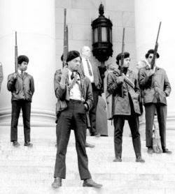 black guerillas 10 Kumpulan Gengster Paling Berbahaya