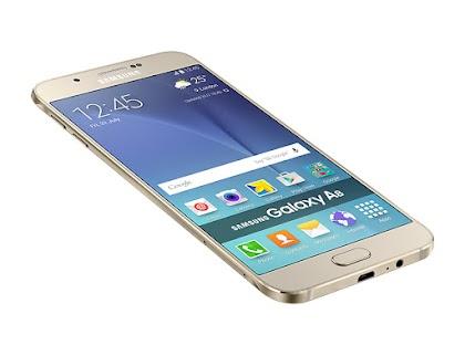 Hướng dẫn Hard Reset Samsung Galaxy A8 | SM-A800F